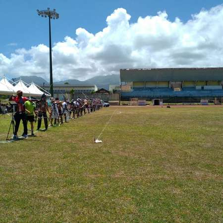 SCAC 2019 Guadeloupe